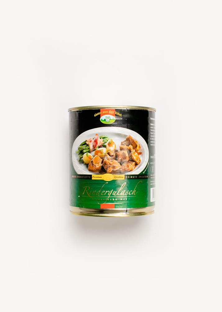 Eifel Premium Rindergulasch