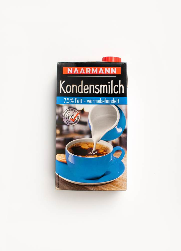 Buy Kondensmilch 7,5% in Berlin with delivery