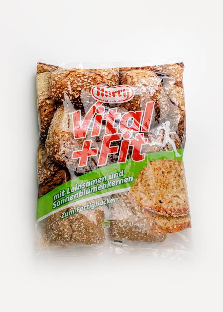 Harry Brot Vital+Fit Brötchen