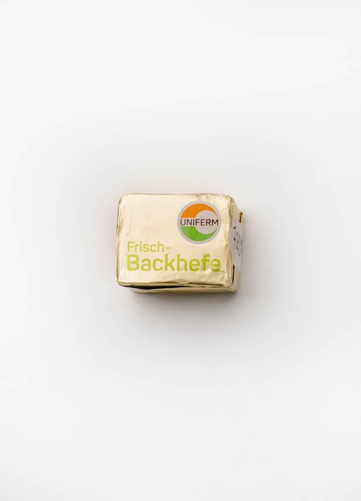 Uniferm Frisch-Backhefe