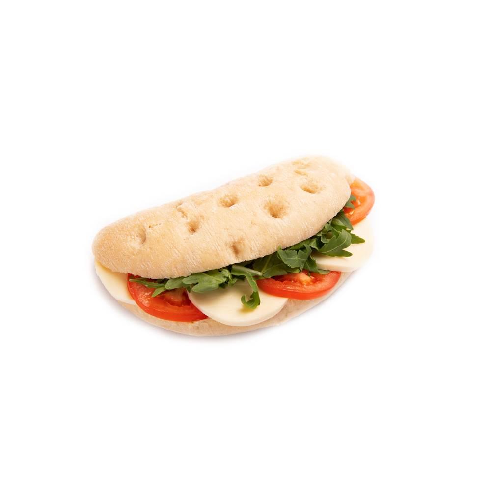 Flaguette Tomate Mozzarella - frisch
