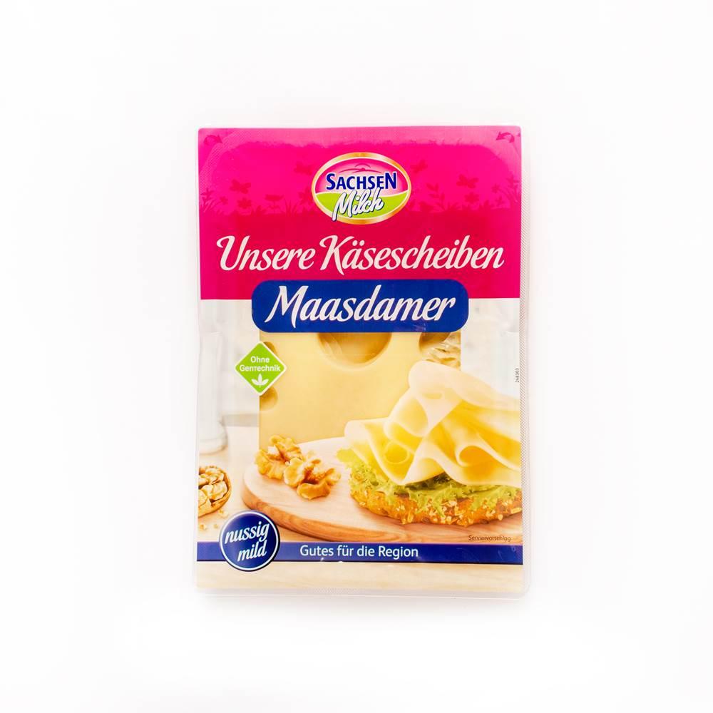 Sachsenmilch Maasdamer