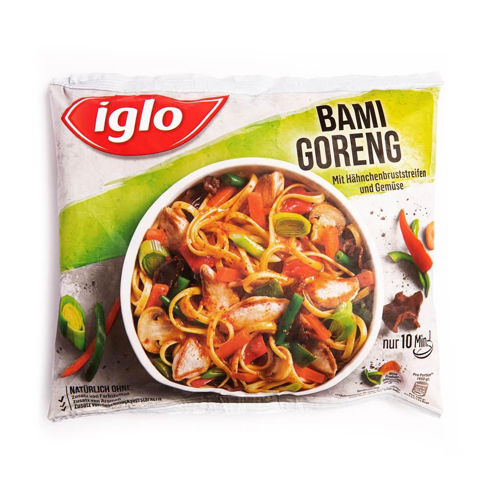 Iglo Bami Goreng