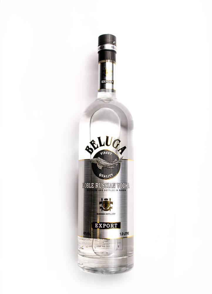 Beluga Vodka 40%
