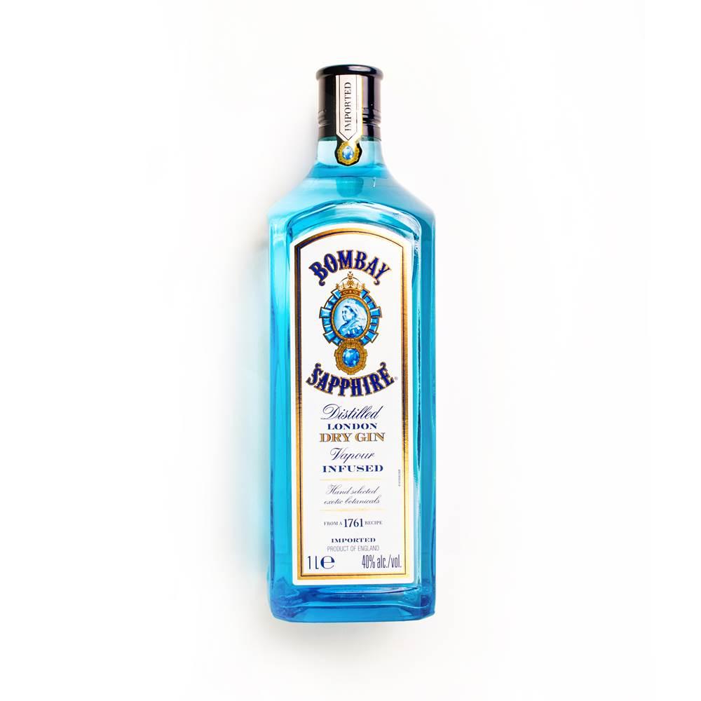 Bombay Sapphire London Dry Gin 40%