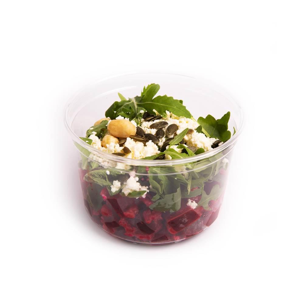 Rote Beete Salat - frisch