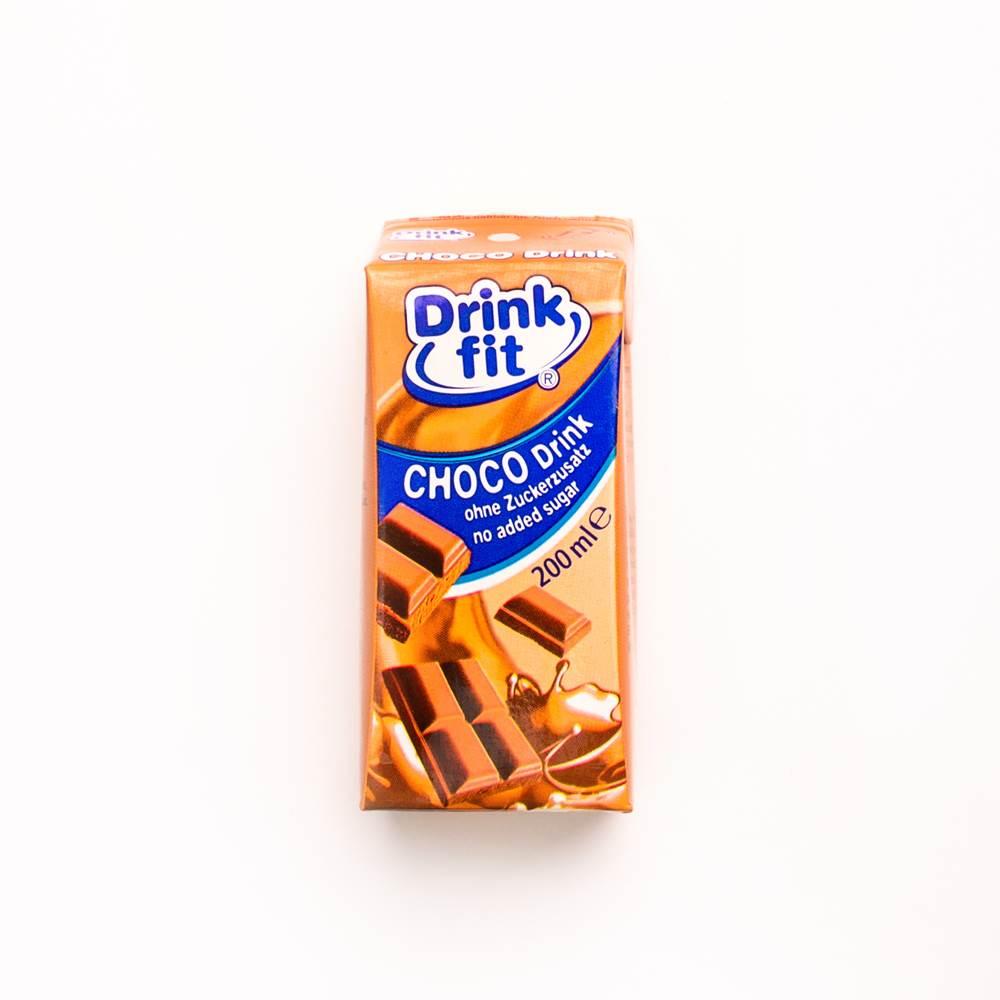 Drinkfit Milk Drink Choco 3er