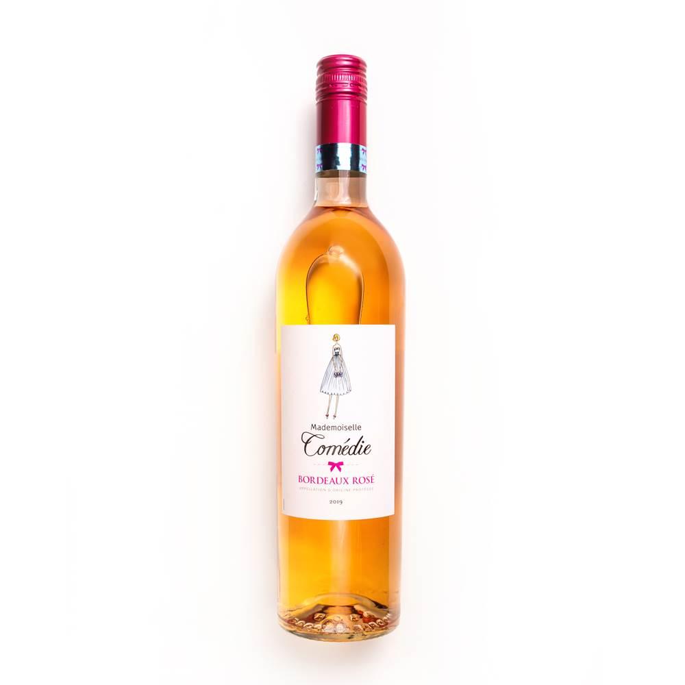 Comedie Bordeaux Rosé trocken