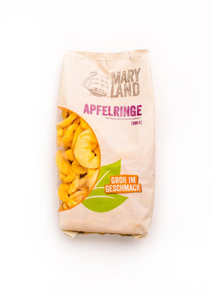 Buy Maryland Apfelringe in Berlin with delivery