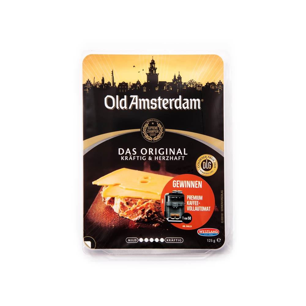 Westland Old Amsterdam Käse