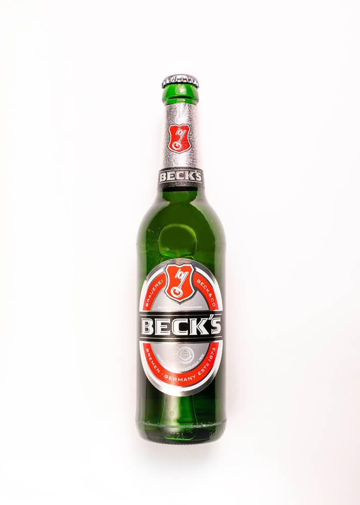 Becks Bier MW
