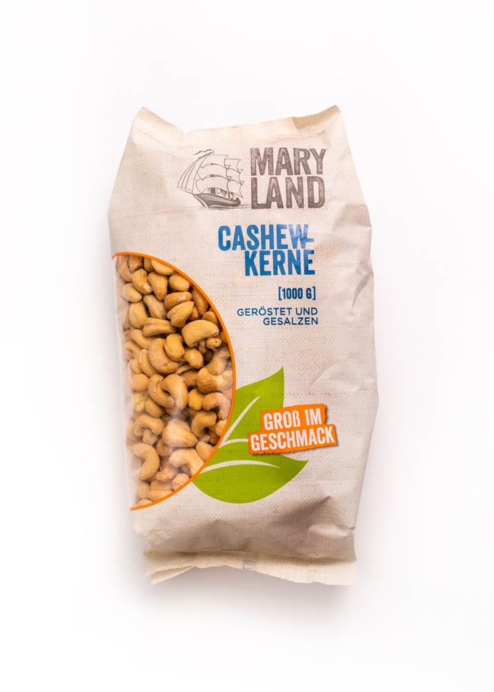 Buy Maryland Cashewkerne  in Berlin with delivery