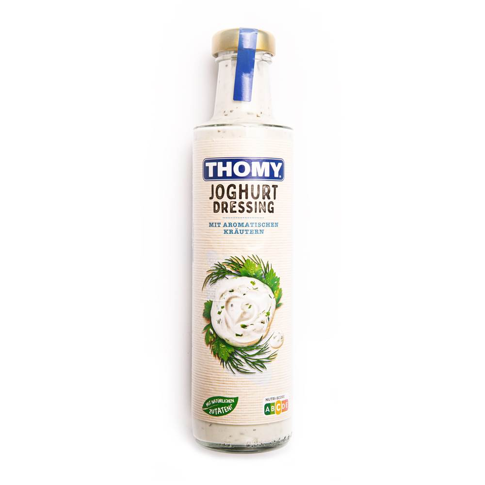 Buy Thomy Joghurt Dressing in Berlin with delivery