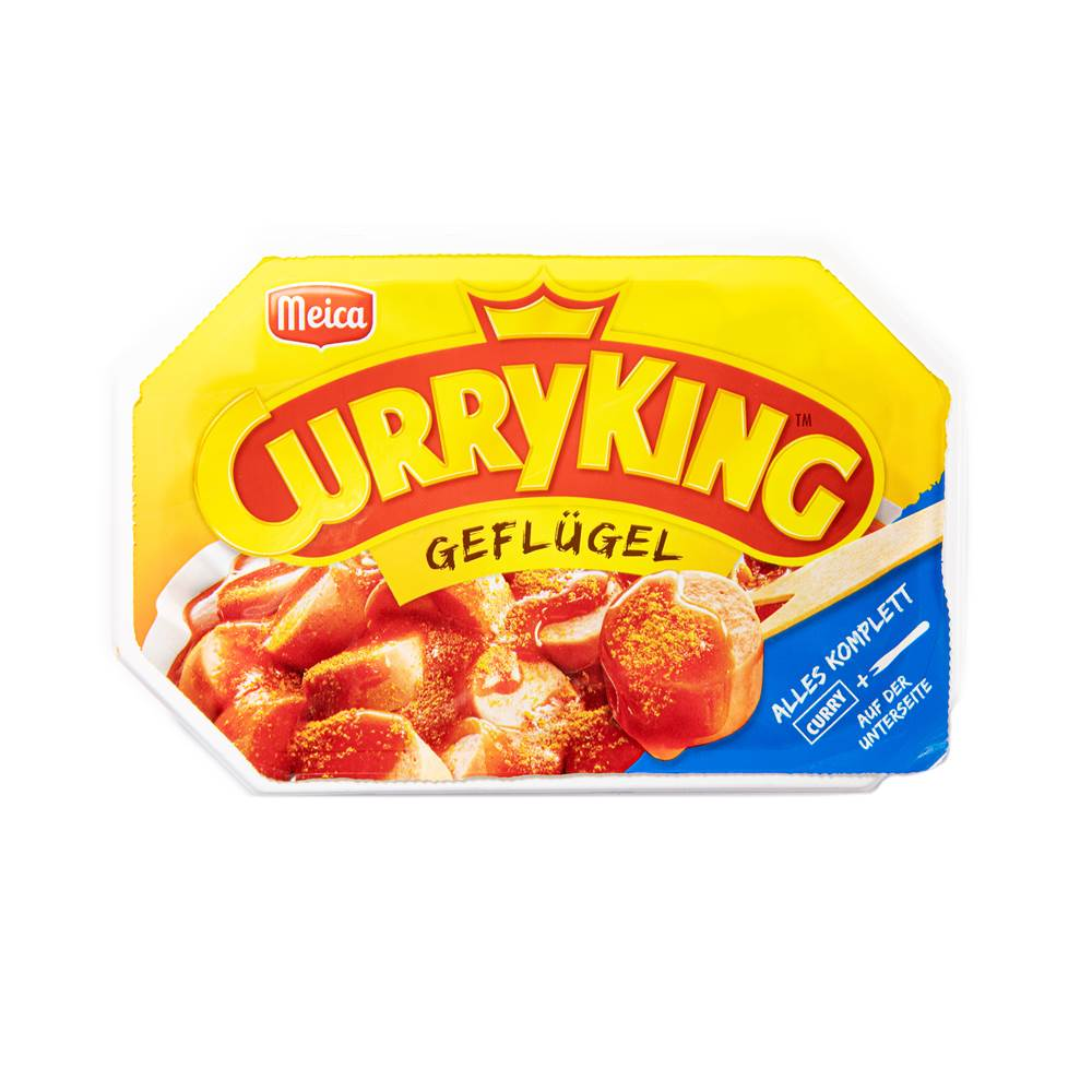 Buy Meica Curryking Geflügel in Berlin with delivery