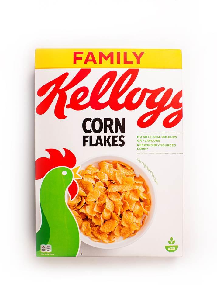 Kellogg Cornflakes