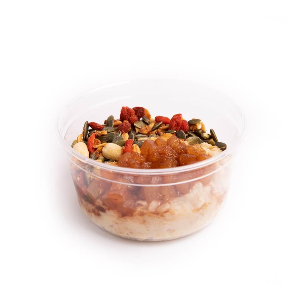 Porridge / Oatmeal - frisch