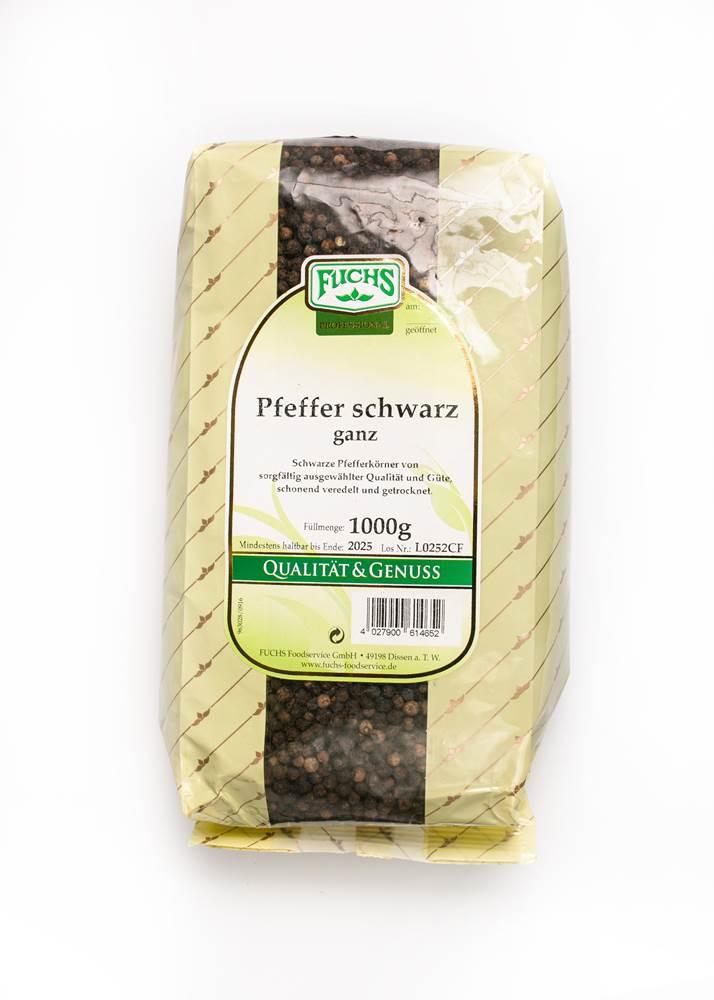 Buy Fuchs Pfeffer schwarz ganz in Berlin with delivery