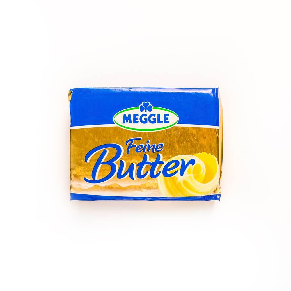 Meggle Feine Butter