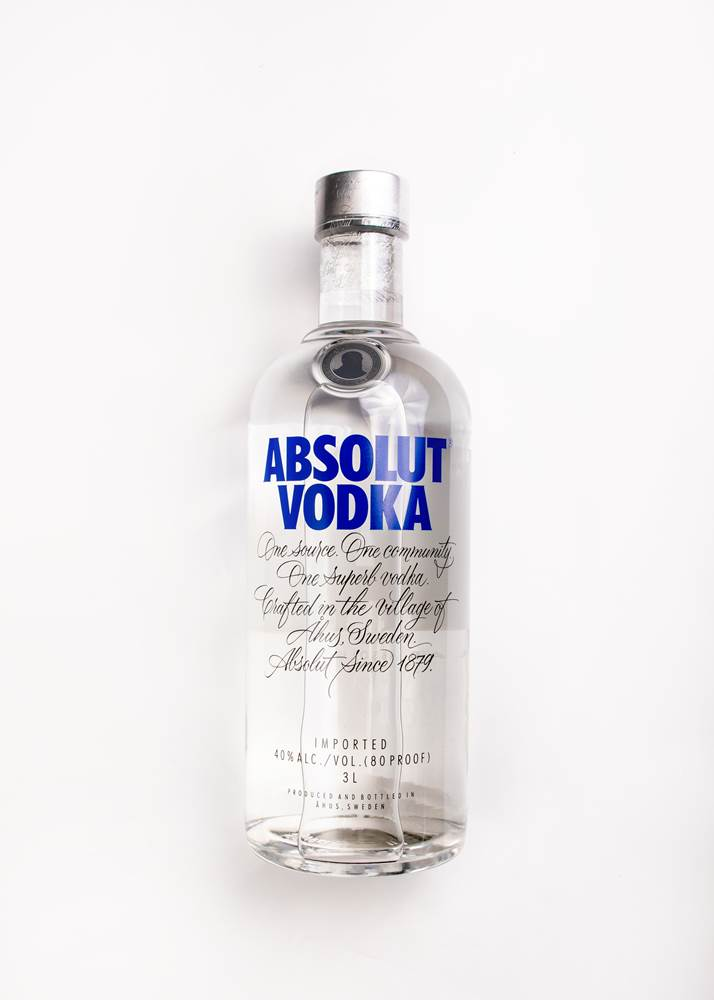 Absolut Vodka 40% - Special 3 Liter