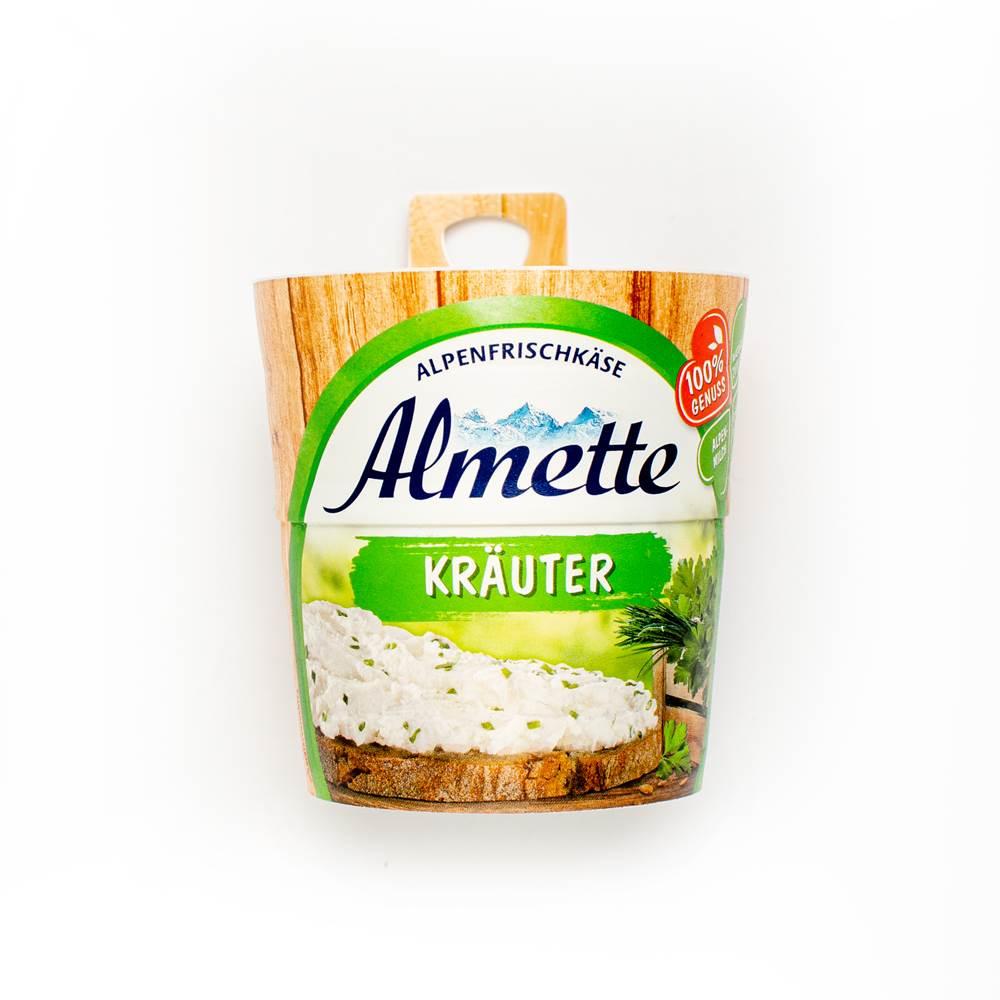 Almette Kräuter 60%