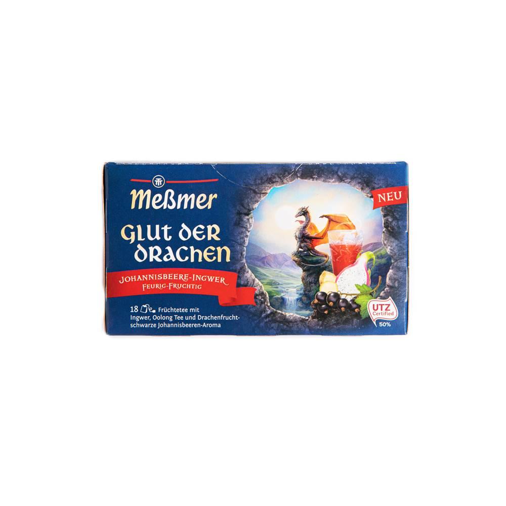 Buy Meßmer Glut der Drachen Johannisbeere-Ingwer in Berlin with delivery
