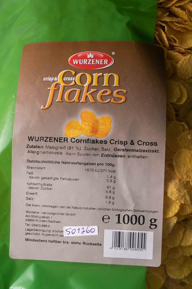 Wurzener Cornflakes