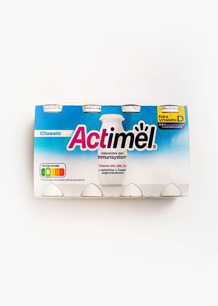 Danone Actimel Drink Classic 0,1% 8er