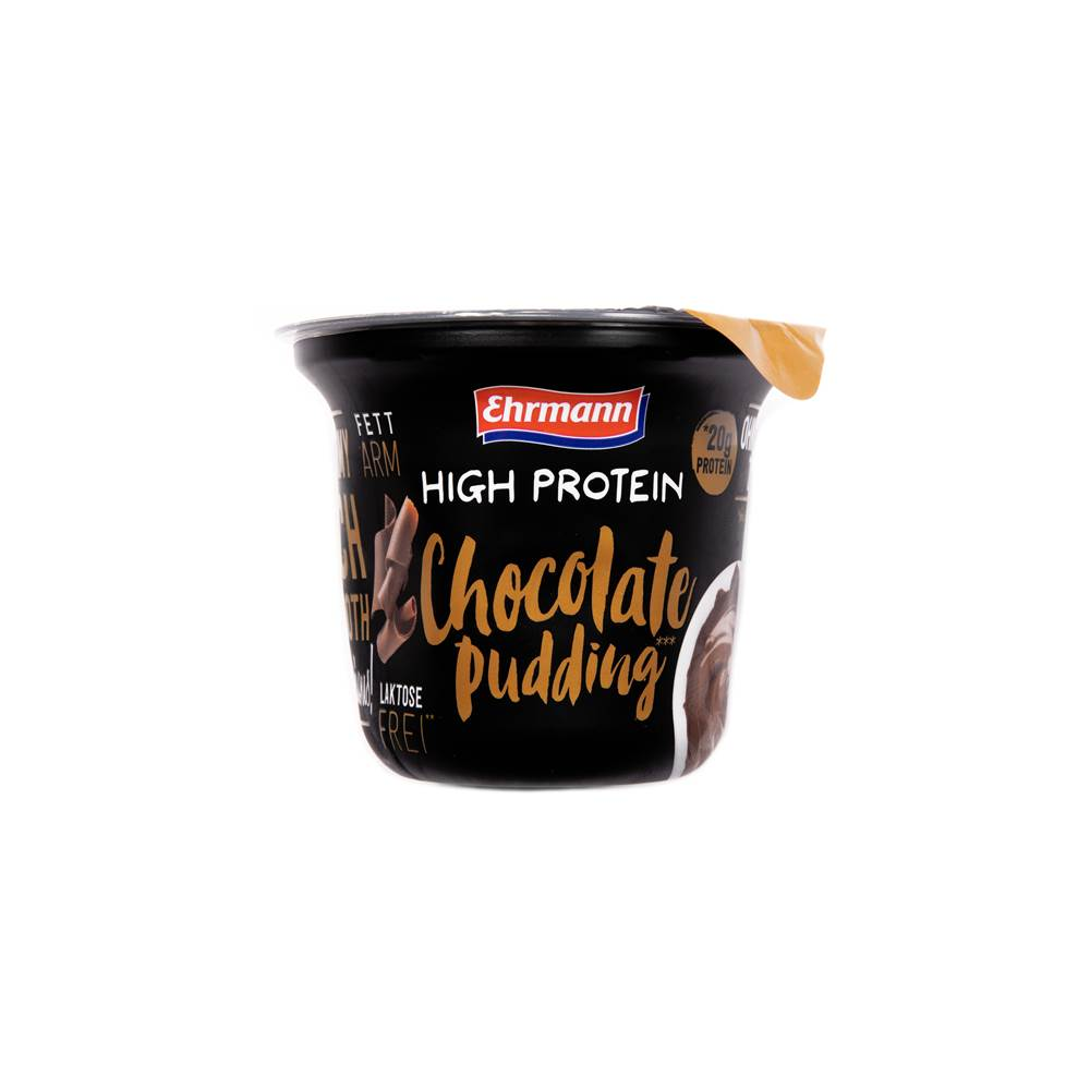 Buy Ehrmann High Protein Pudding Schoko  in Berlin with delivery