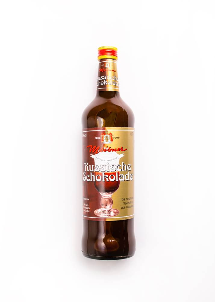 Meisner Russische Schokolade 31%