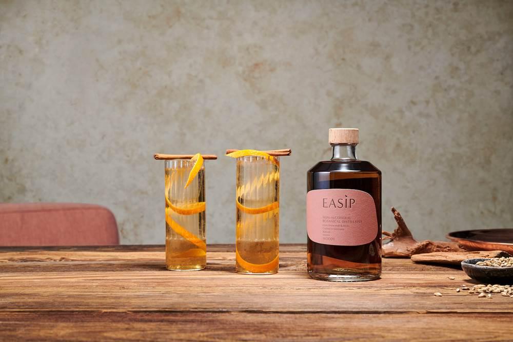 Buy Easip Woods - alkoholfrei in Berlin with delivery