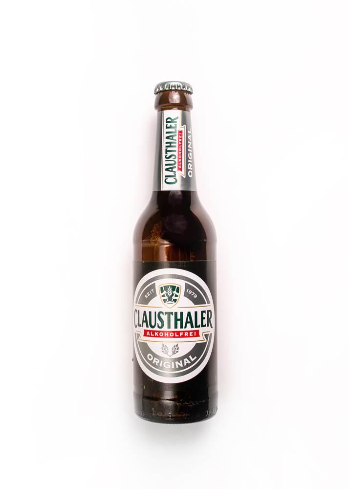 Clausthaler 0,33 liter alkoholfrei
