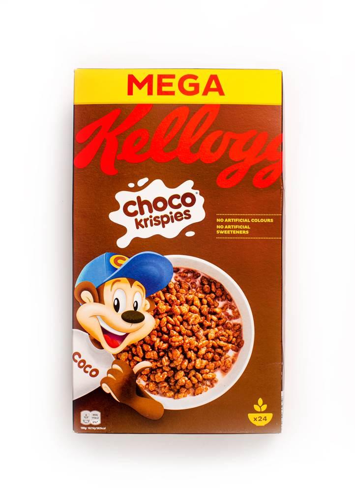 Kellogg Choco Krispies
