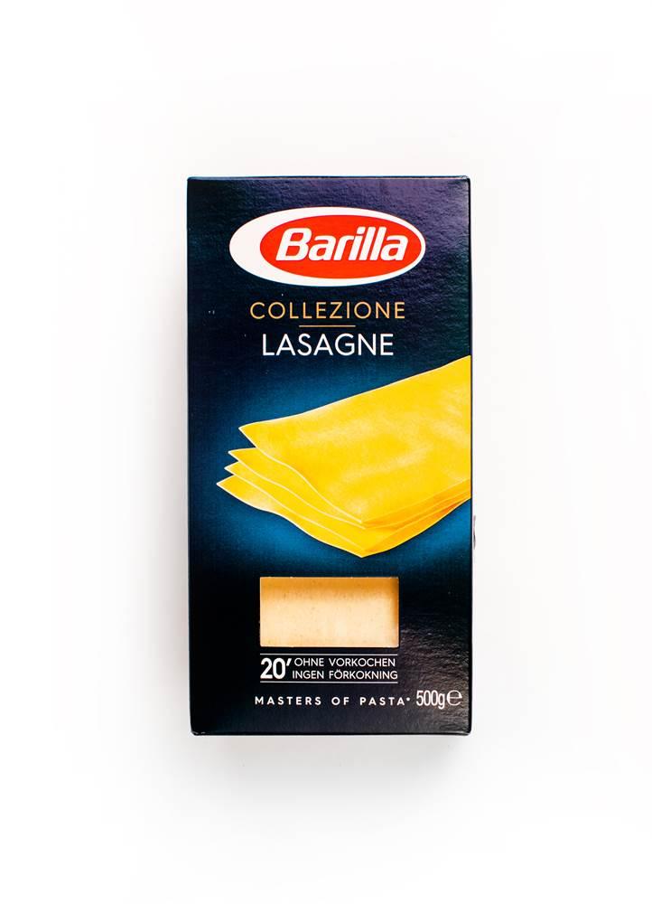 Barilla Lasagneplatten