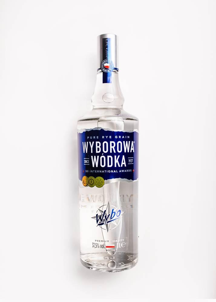 Wyborowa Wodka 37,5%