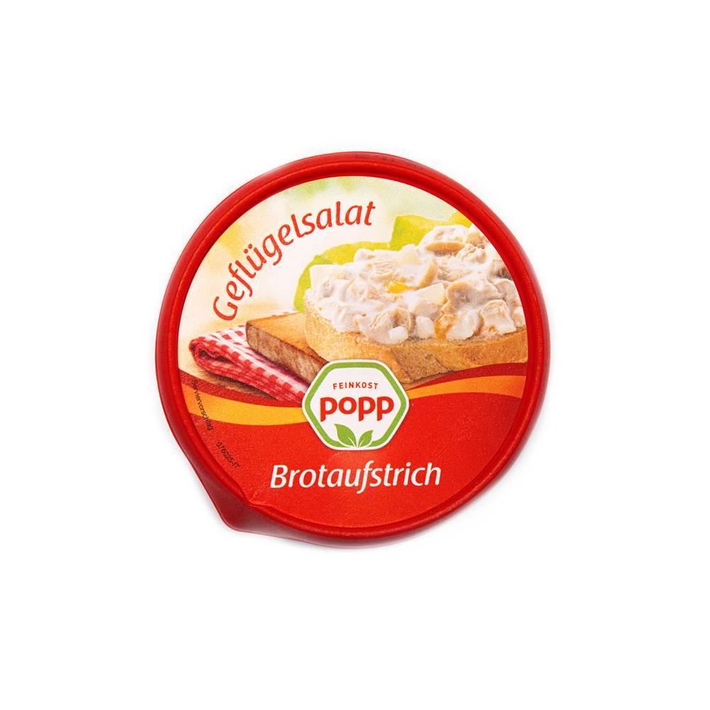 Buy Popp Brotaufstrich Geflügelsalat in Berlin with delivery
