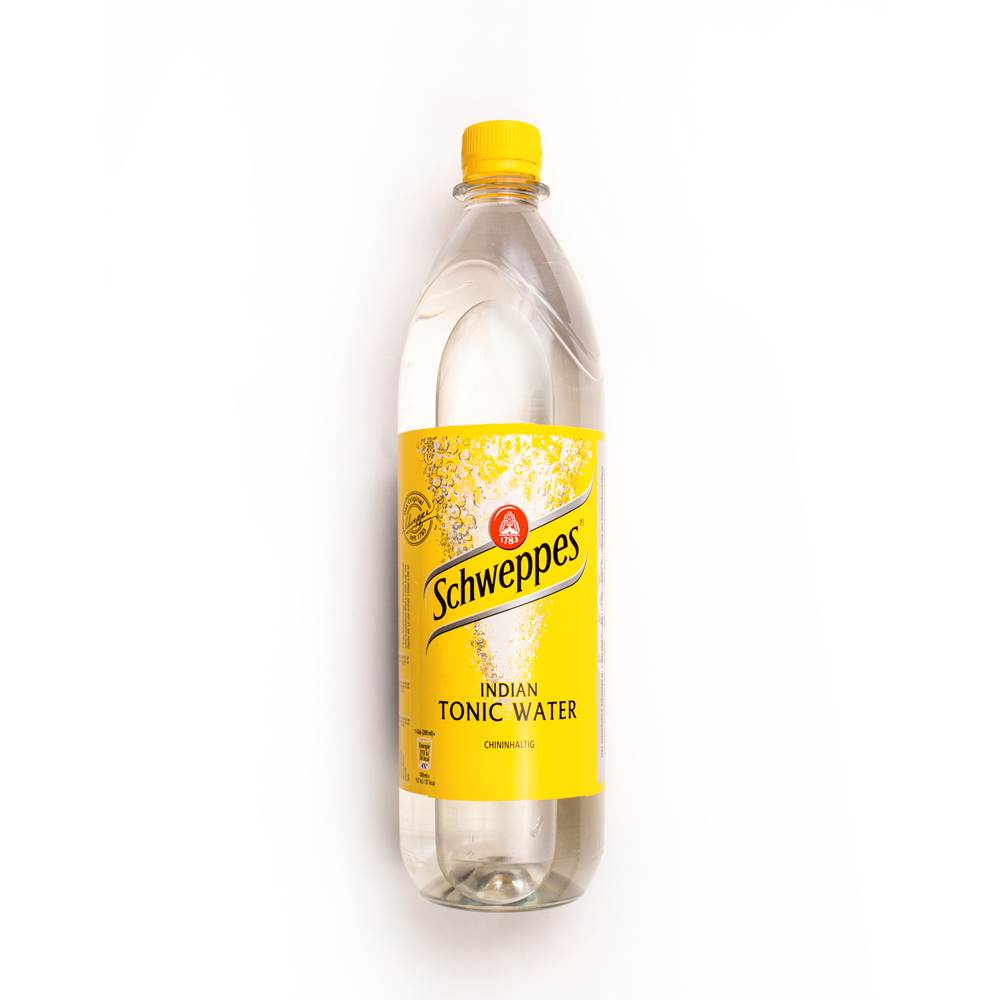Schweppes Indian Tonic Water MW