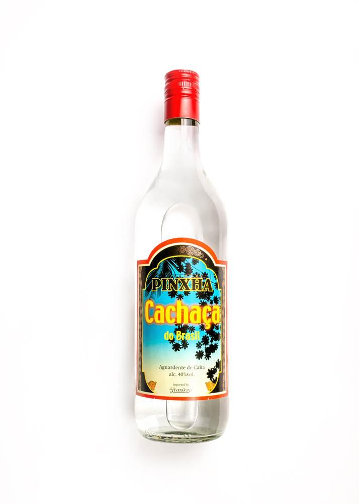 Cachaca Pinxha 40%