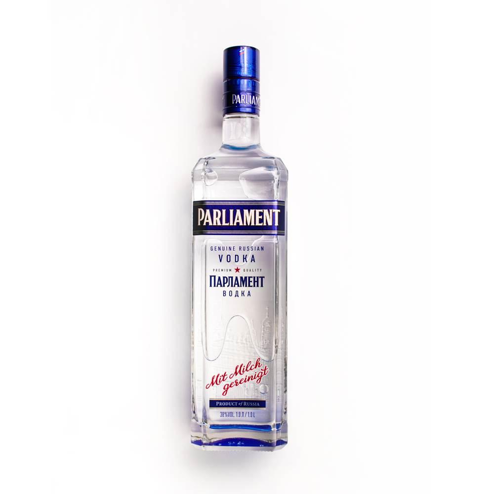 Vodka Parliament 38%