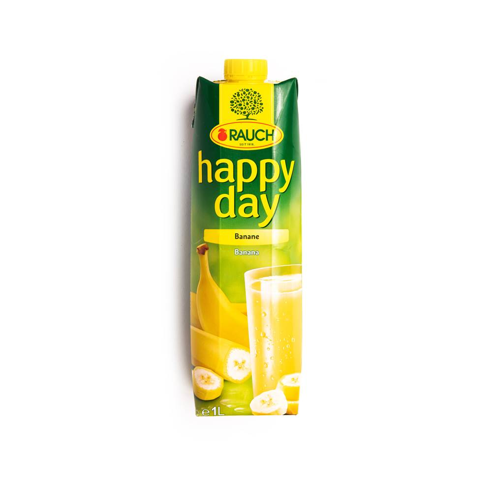 Rauch Happy Day Banane