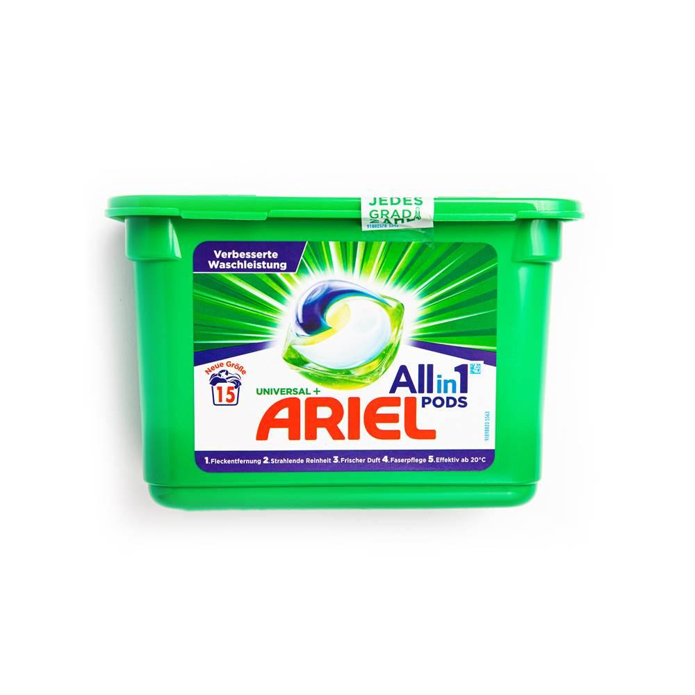 Ariel Universal Pods