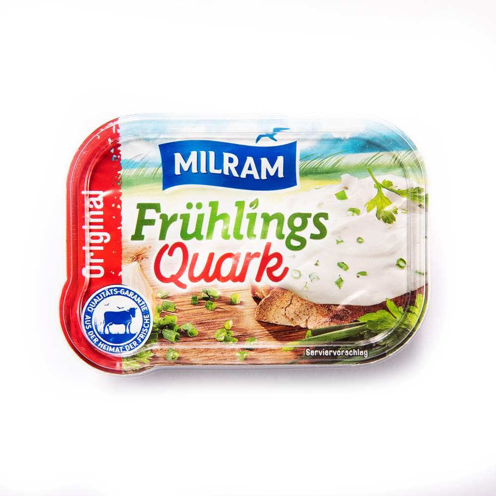 Buy Milram Frühlingsquark in Berlin with delivery