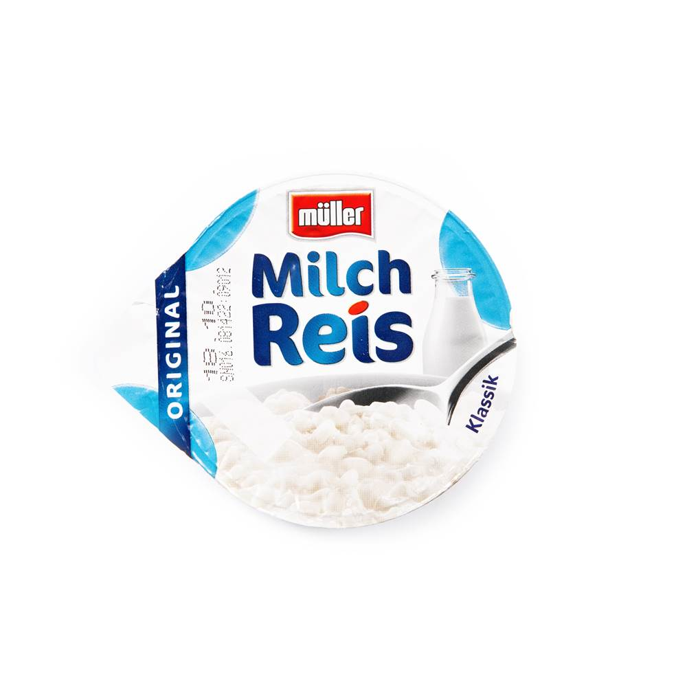 Buy Müller Milchreis Original in Berlin with delivery
