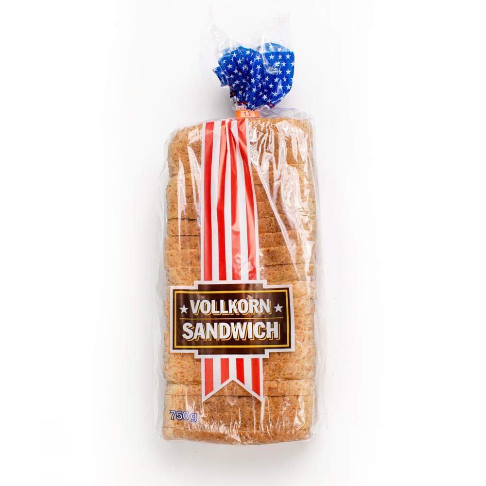 Harry Brot Vollkorn Sandwich