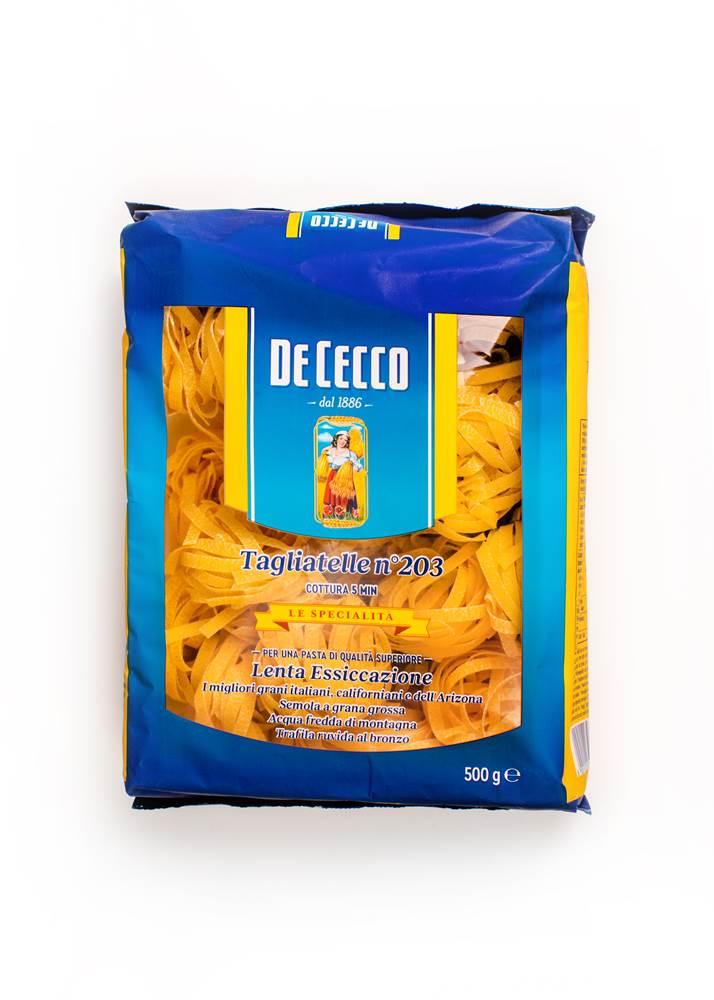 Buy De Cecco Tagliatelle No.203  in Berlin with delivery