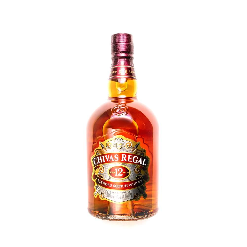 Chivas Regal 12-Jahre 40%