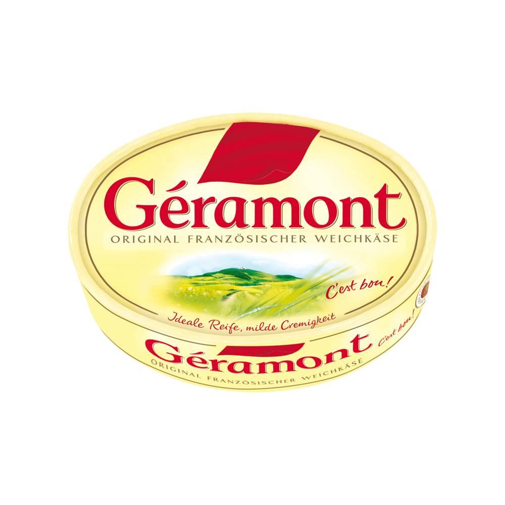 Geramont Natur