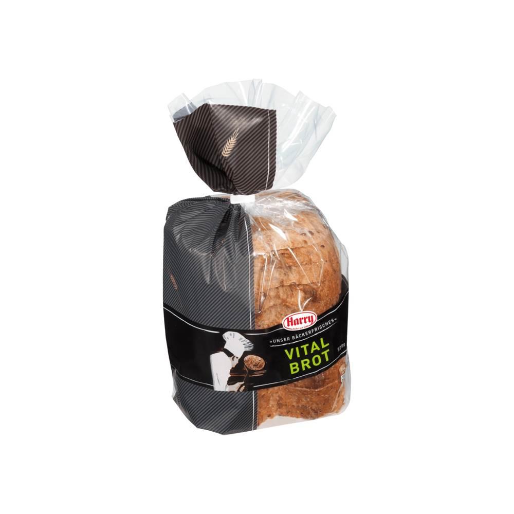 Harry Brot Bäckerfrisch Vitalbrot
