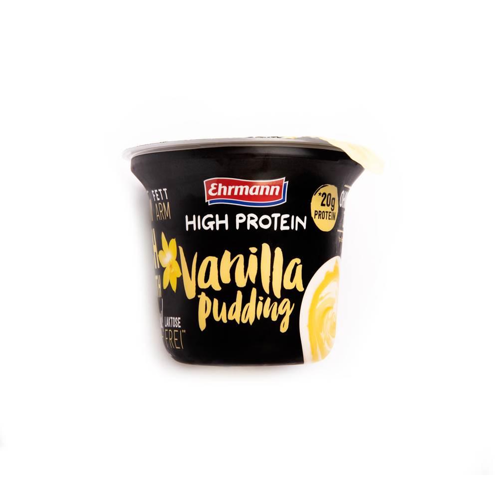Ehrmann High Protein Pudding Vanille