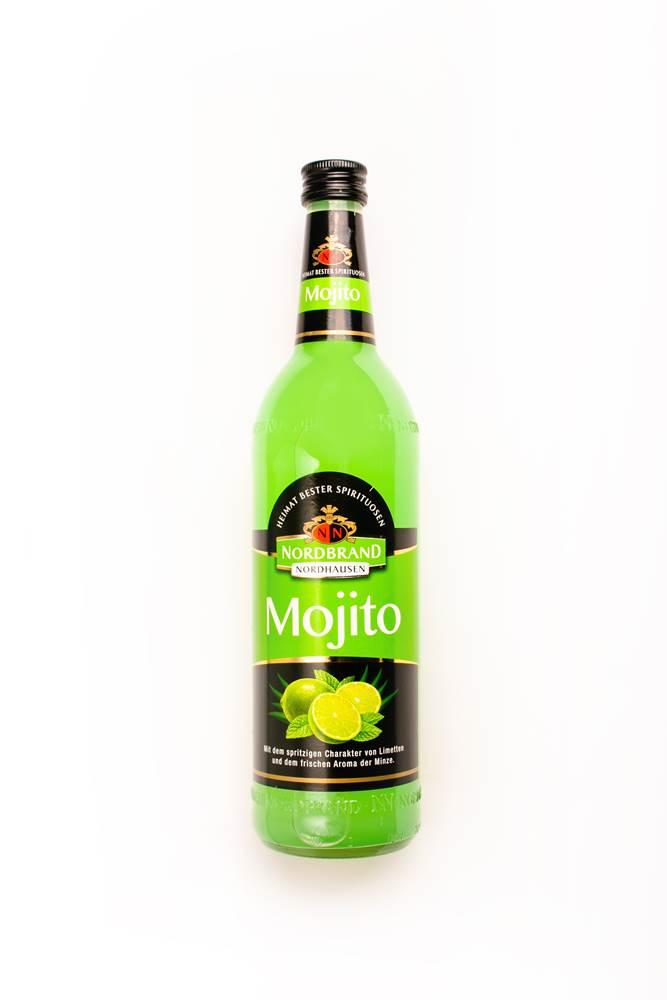Nordbrand Mojito 15%