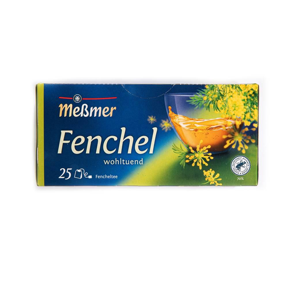 Buy Meßmer Kräuter-Tee Fenchel Tee in Berlin with delivery